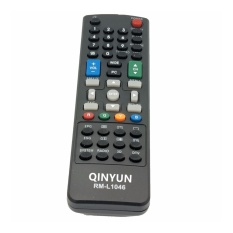 RM-L1046 Remote Control For Sharp LED TV - intl