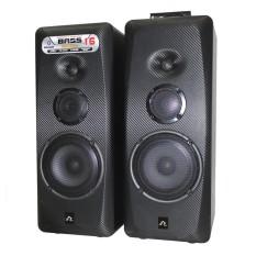 Roadmaster Speaker Aktif Floor Standing Bluetooth Bass-16