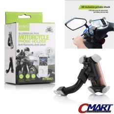 Harga Robot Motor Mount Hp Phone Stand Holder Handphone Rob Rt Mh01 Robot Baru