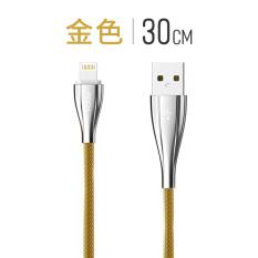 Rock IPhone6/7 Ditambah Apple Identitas Handphone Pengisian Ekstensi Kabel Kabel Data