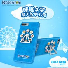 Rock IPhone7Plus Apel Ferris Roda Telepon Cangkang