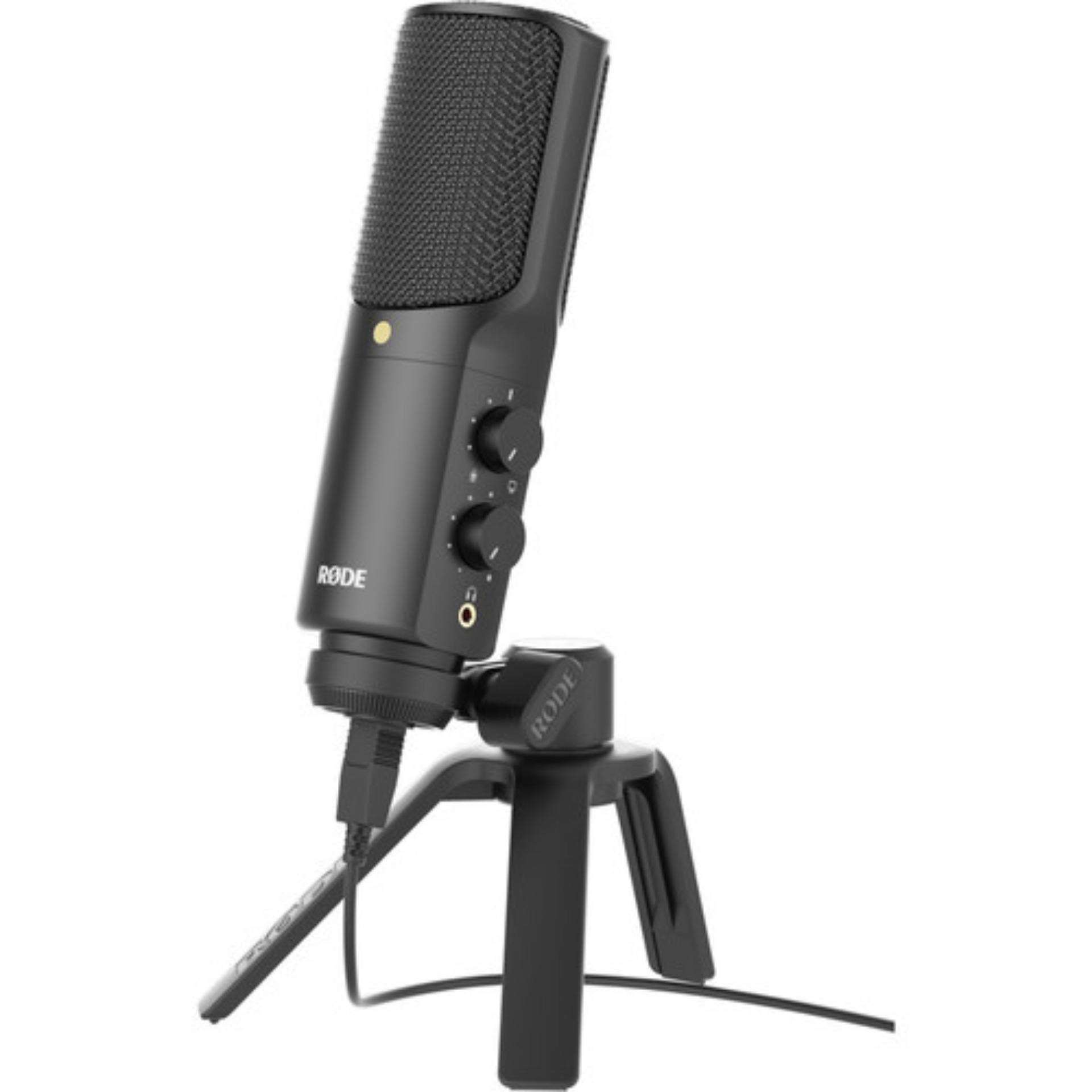 Diskon Rode Nt Usb Versatile Studio Quality Usb Microphone Branded