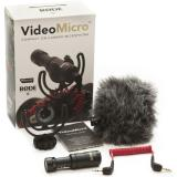 Harga Rode Video Micro Compact On Camera Microphone Rode Terbaik