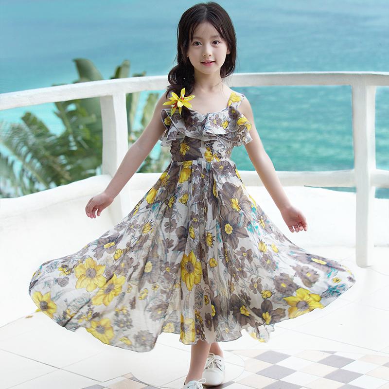 Promo Rok Pantai Perempuan Remaja Rok Korea Fashion Style Anak Perempuan Dan Putih Abu Abu Bunga Tiongkok
