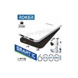 Toko Roker Power Bank R1 Narrow Smart Ic 6000Mah Terlengkap Di Dki Jakarta