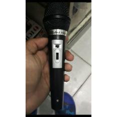 Beli Rolind Dm 1300 Asli100 Original Mic Mik Microphone Mikrofon Kabel Cable Karaoke Vokal Vocal Profesional Kredit Dki Jakarta