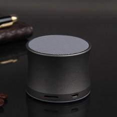 Rondaful Mini Handheld Sport Bluetooth Speaker Mobil Ponsel Mini Speaker Portable Outdoor SMART Bass Kecil Woofer-Intl