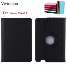 Rotating Case Xiaomi Mi pad 2 Mi pad 3 Stand Leather Cover