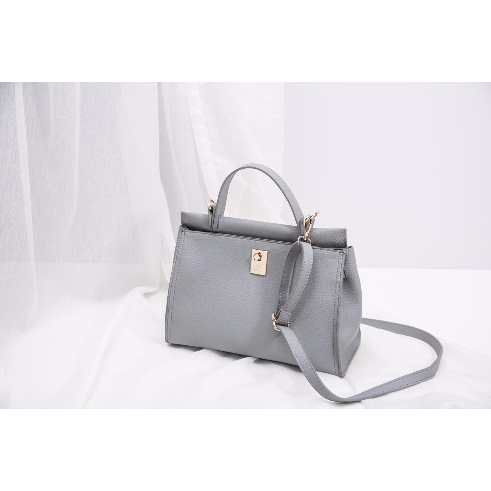 Rovelin - Tas Wanita Jims Honey Adelle - Grey