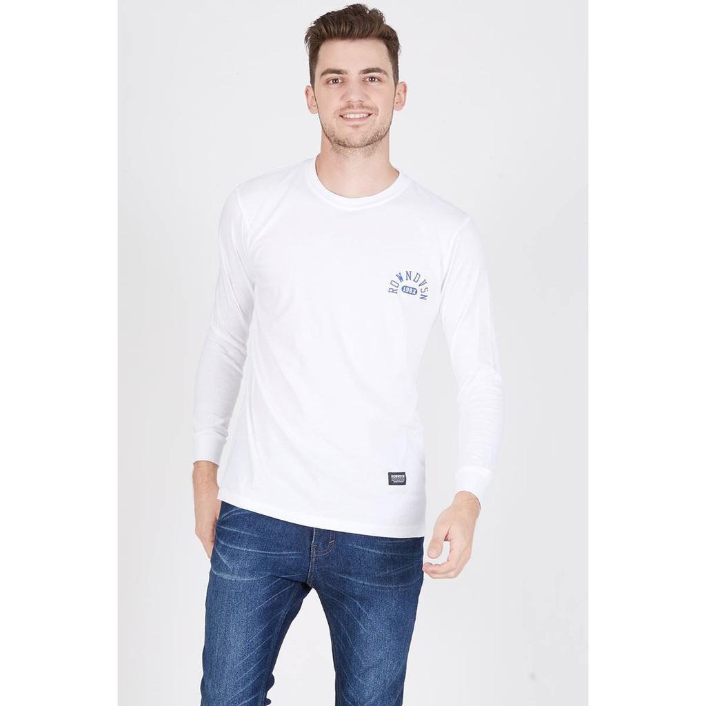 Rown Division Original - Men Curvy T-Shirt