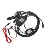 Rpc M5X Pemrograman 5 In 1 Kabel For Motorola Gp300 Cp040 Ct150 Murah