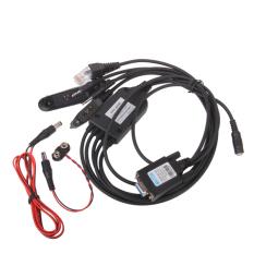 Spesifikasi Rpc M5X Pemrograman 5 In 1 Kabel For Motorola Gp300 Cp040 Ct150 Online