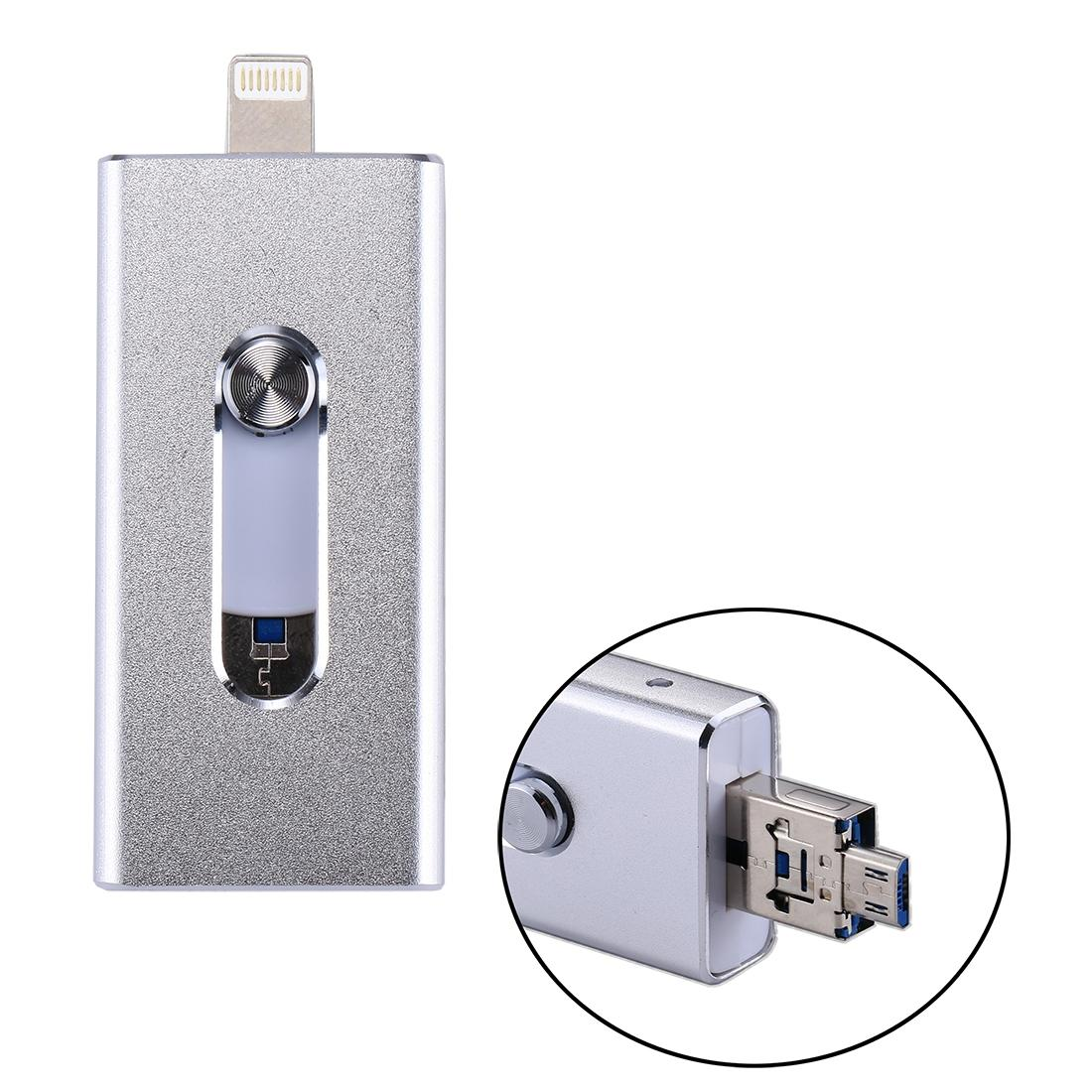 RQW 02 3 in 1 USB 2 0 and 8 Pin and Micro .