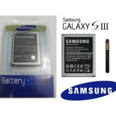 Toko R S Batrai Handphone Baterai Samsung Galaxy S3 Gt I9300 Rafly Aksesoris Termurah Dki Jakarta