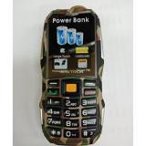 Jual R S Handphone Maxtron P12 New Army Edition Baterai 12000Mah Edition Army Rafly Store