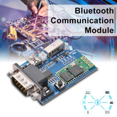 Harga Rs232 Bluetooth V2 1 Serial Port Profil Spp Adaptor Modul 5 V Mini Usb Te607 Xcsource Ori