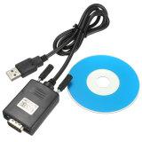 Harga Rs232 Rs 232 Untuk Seri Usb 2 Pl2303 Adaptor Kabel Konverter Untuk Win 7 8 Mac Os Oem Baru