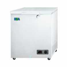 Spesifikasi Rsa Chest Freezer Cf 220 Putih Yang Bagus Dan Murah