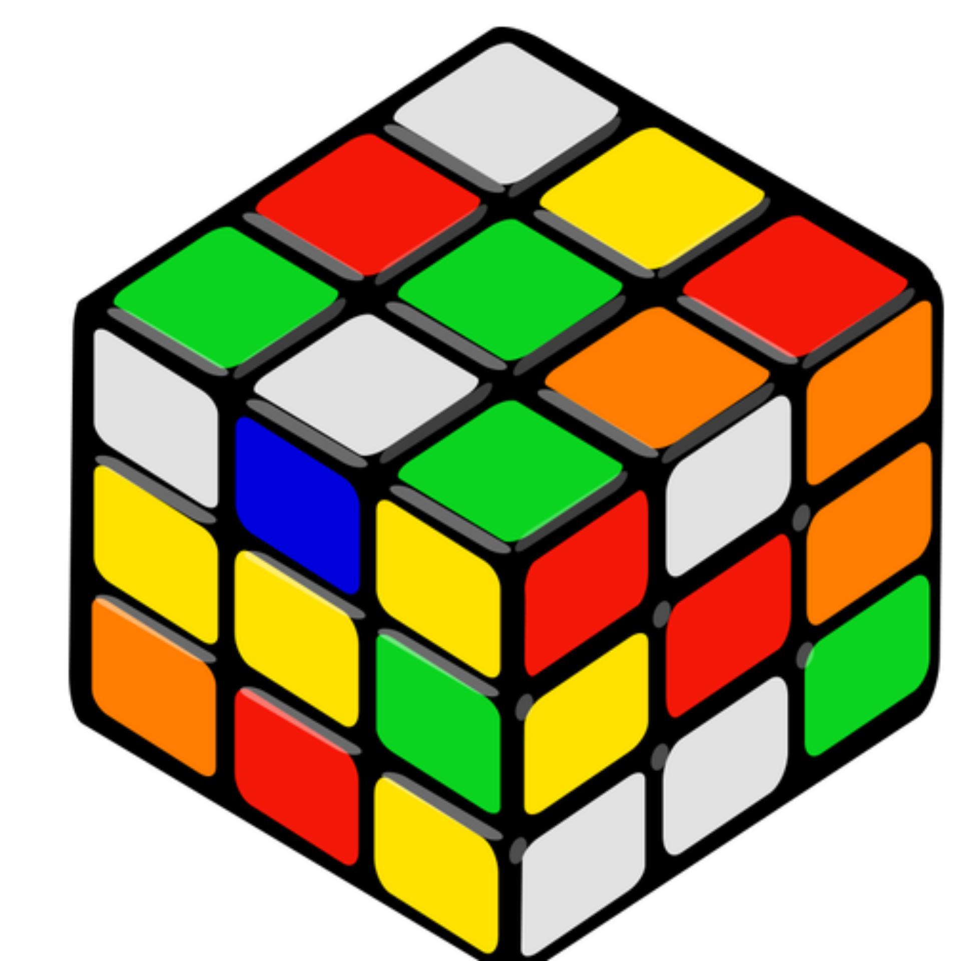 Jual Permainan Rubik Terbaik  3x3 Mainan Stem