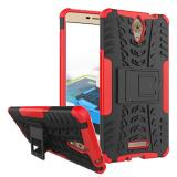 Cara Beli Rugged Armor Coolpad Sky 3 E502 Soft Case Casing Back Cover Hp