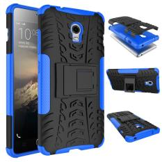 RUGGED ARMOR Lenovo Vibe P1 Turbo Case Shockproof Casing Cover Softcase Dual Layer Hardcase Stand Mode
