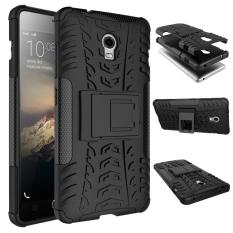 RUGGED ARMOR Lenovo Vibe P1 Turbo Case Shockproof Casing Cover Softcase Dual Layer Hardcase Stand M