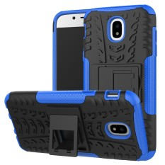 RUGGED ARMOR Samsung Galaxy J7 Pro 2017 J730 Case Shockproof Casing Cover Softcase Dual Layer Hardcase