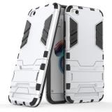 Harga Ruilean Redmi 5A Case Dual Layer Iron Man Armor Case Hardcase Stand Cover Untuk Xiaomi Redmi 5A Seperti Yang Ditunjukkan Ruilean Asli