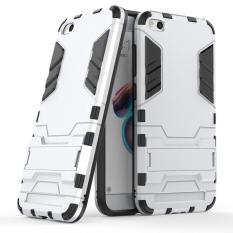 Spesifikasi Ruilean Redmi 5A Case Dual Layer Iron Man Armor Case Hardcase Stand Cover Untuk Xiaomi Redmi 5A Seperti Yang Ditunjukkan Ruilean Terbaru
