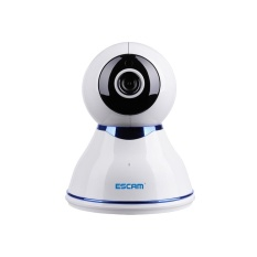 ruixiang 2.0MP FHD 1080P Wifi IR Indoor Security IP Camera With Pan/Tilt, Night Vision, Two Way Audio, Motion Detection (US Plug) - intl