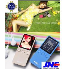 Jual Ruizu X08 Hifi Dap Mp3 Player Digital Audio Mp4 Video Player High Ori Ori
