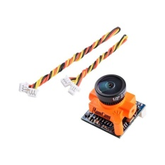 RunCam Micro Swift 600TVL 2.1mm IR Diblokir 1/3 CCD FPV Camera NTSC 2.1mm-Intl