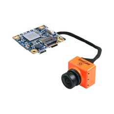 Harga Runcam Split Fpv Camera With Wifi 1080P Dvr 2 5Mm Fov 130 165 Degree Ntsc Pal Support 64G Tf Orange Intl Satu Set