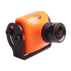 RunCam Swift 2 1/3 CCD 600TVL PAL Micro Kamera IR Diblokir FOV 130/150/165 Derajat 2.5mm /2.3mm/2.1mm W/OSD MIC-Intl