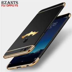 Jual Rzants Hard Case Back Cover Mewah Ultra Thin Shockproof Untuk Oppo F5 Int Rzants