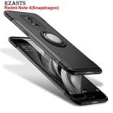 Diskon Rzants Untuk Redmi Catatan 4 Snapdragon 625 Edition 360 Derajat Rotasi Dengan Cincin Mobil Pemegang Shockproof Dengan Magnetic Adsorpsi Penuh Melindungi Case Cover Intl Akhir Tahun