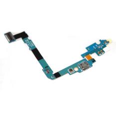 S & F Dock Konektor Pengisian Port dengan FLEX Kabel untuk Samsung Galaxy Nexus I9250-Intl