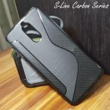Spek S Line Carbon Tpu Case Cover For Huawei Nova 2I Hitam Oem