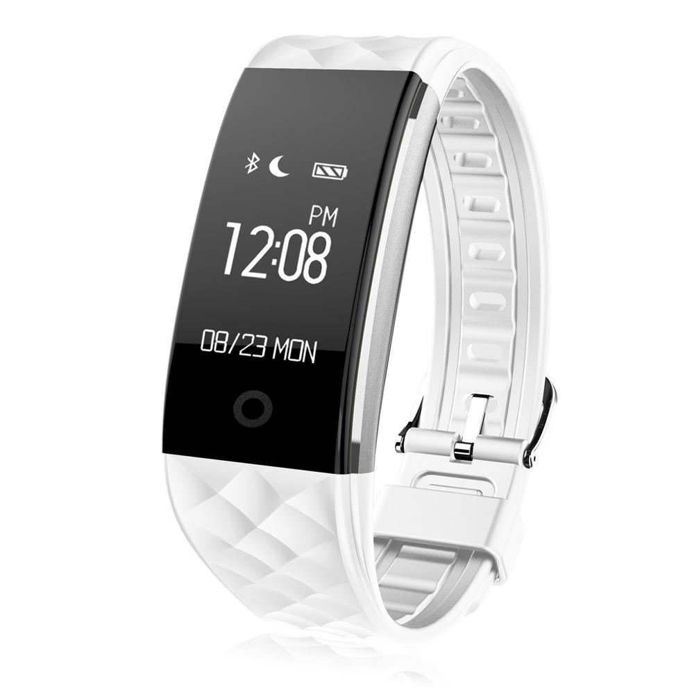 Toko S2 Smart Gelang Monitor Detak Jantung Pemberitahuan Gps Sport Tracker Watch Intl Murah Tiongkok