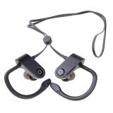 Toko S333 Wireless Bluetooth 4 1 Sports Ear Hanging Stereo Headset Black Intl Terlengkap