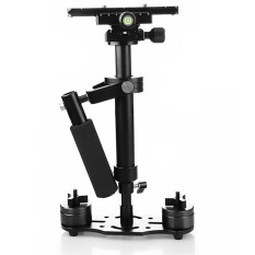S40 40cm Handheld Stabilizer Steadicam for Camcorder Camera VideoDV DSLR SLR - intl