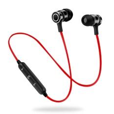 S6 6 Nirkabel Headset Hd Suara Stereo Bluetooth 4 1 Earphone Headphone Earphone Sport Bluetooth Headphone Untuk Iphone Samsung Oem Diskon 50