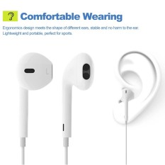 S6 Bluetooth 4.1 Stereo Headphone In-ear Sports Music Headset Built-in Microphone Volume