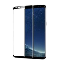 Jual S8 Plus Screen Pelindung Anti Blue Ray Mata Melindungi Penuh Cover Tempered Glass Layar Penuh Untuk Samsung Galaxy S8 Plus Hitam Import