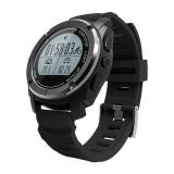 Harga S928 Real Time Denyut Jantung Track Smart Gelang Tekanan Udara Lingkungan Suhu Tinggi Watch Intl Yang Murah