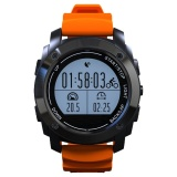 S928 Real Time Denyut Jantung Track Smart Gelang Tekanan Udara Lingkungan Suhu Tinggi Watch Intl Oem Diskon 50
