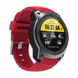 Toko Feiku S958 Watch Pria Smart Watch Jantung Rate Pemantauan Mendukung Sim Kartu Gps Wifi Smartwatch Untuk Android Ios Lengkap Tiongkok
