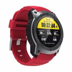 Promo Feiku S958 Watch Pria Smart Watch Jantung Rate Pemantauan Mendukung Sim Kartu Gps Wifi Smartwatch Untuk Android Ios Murah