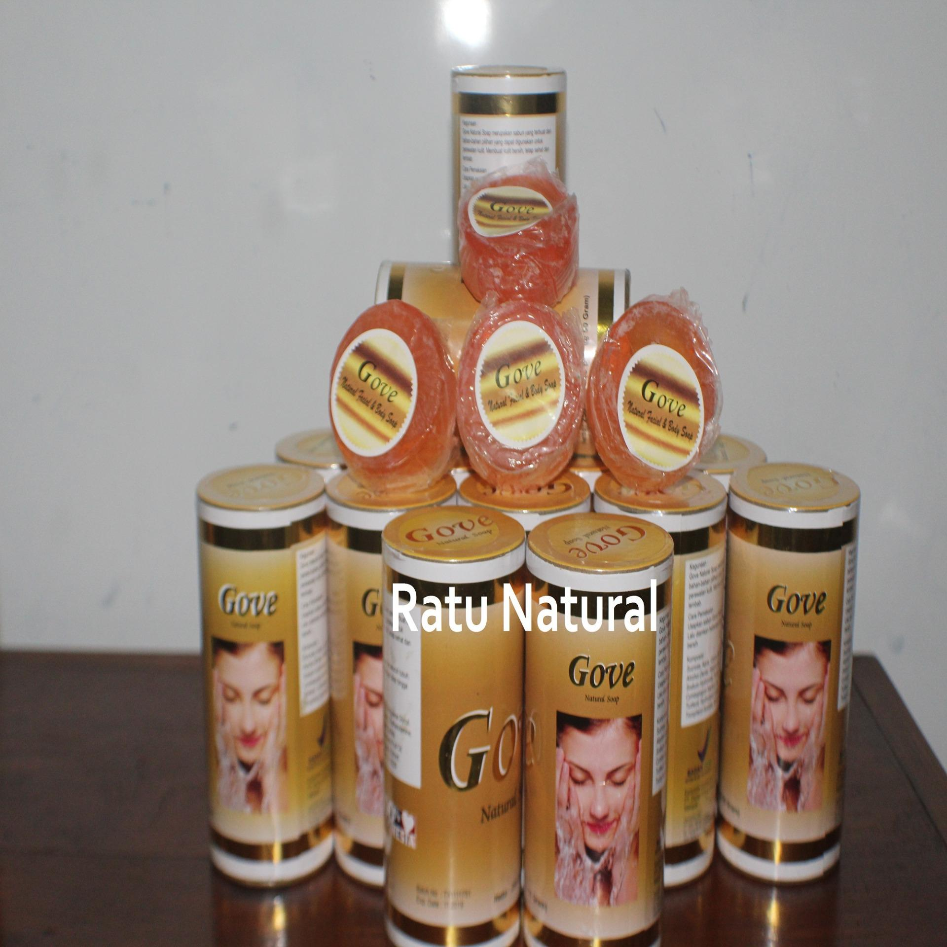 Review Sabun Gove Original Murah Terbaru