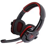 Beli Sades Gpower Sa 708 Headset Gaming Merah Cicilan